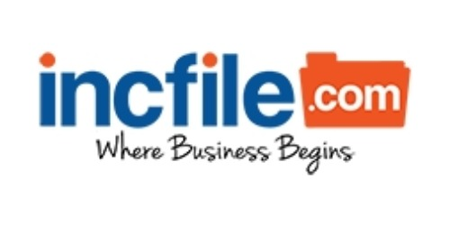 Incfile.com coupons