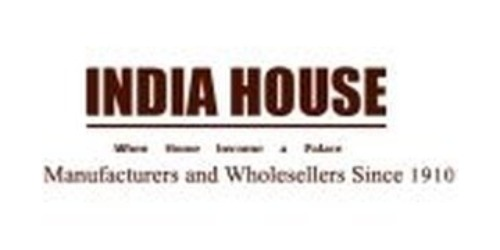 India House coupons