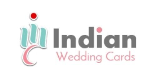 IndianWeddingCards coupons
