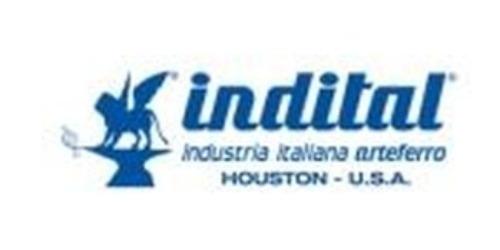 Indital USA coupons