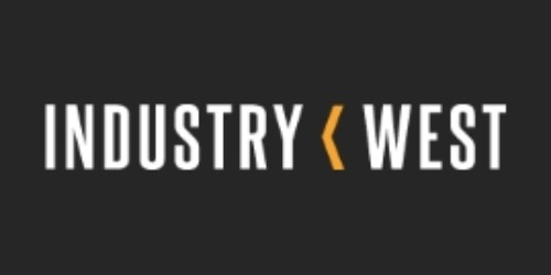 Industry West coupons
