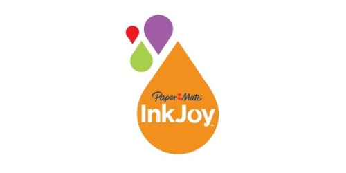 Inkjoy coupons