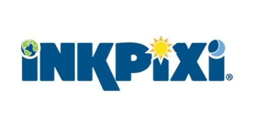 Ink Pixi coupon