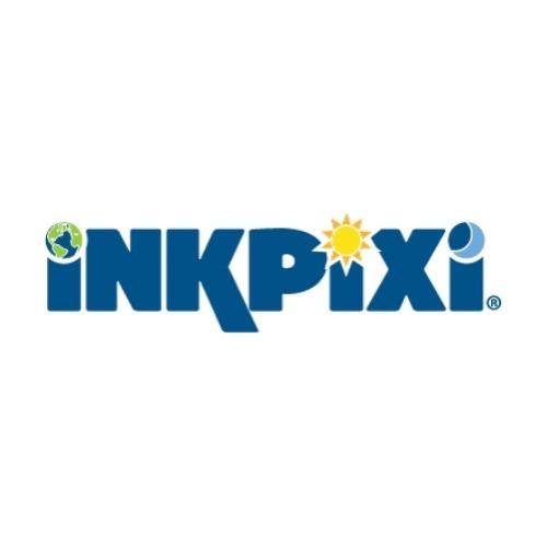 Inkpixi Com Discount Code