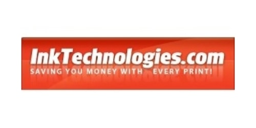 InkTechnologies.com coupons