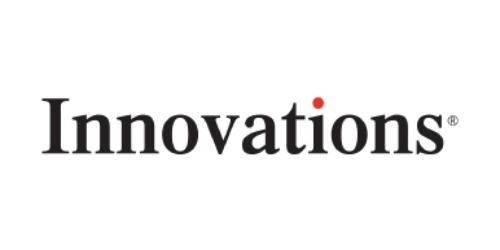 Innovations coupons