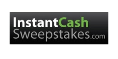 50% Off Instant Cash Sweepstakes Promo Code (+2 Top Offers) Aug 19