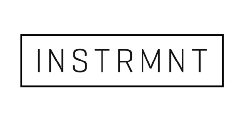 dada59b278 50% Off Instrmnt Promo Code (+9 Top Offers) May 19 — Instrmnt.co.uk
