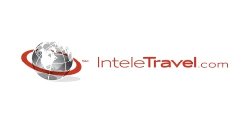 InteleTravel.com coupons