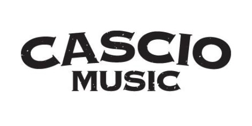 Cascio Interstate Music coupons