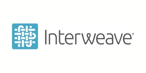 Interweave coupons