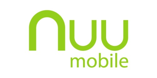 NUU Mobile coupons