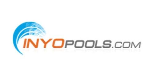 Inyo pools coupon code