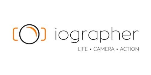 iOgrapher coupons