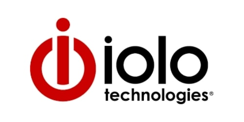 Iolo Technologies coupons