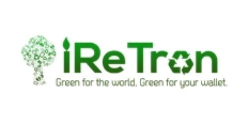 50% Off iReTron Promo Code (+5 Top Offers) Sep 19 — Iretron com