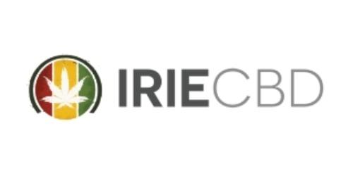 Irie CBD coupons
