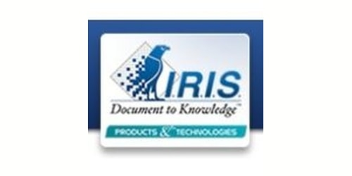 I.R.I.S coupons