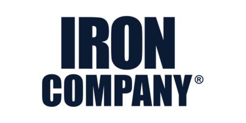 Ironcompany.com coupons