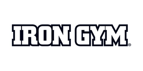 Iron Gym coupons