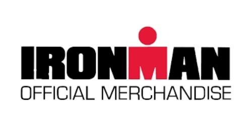 Ironman coupon