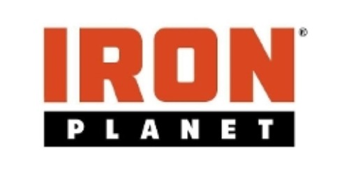 IronPlanet coupons