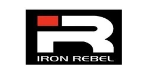 Iron Rebel coupon