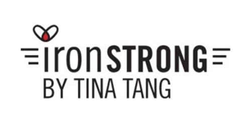 30 Off Iron Strong Promo Code Iron Strong Coupon 2018