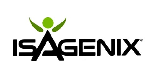 Filter Isagenix Promo Codes By Discount Value