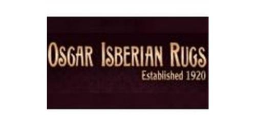 Oscar Isberian Rugs coupons