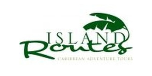Island Routes coupon