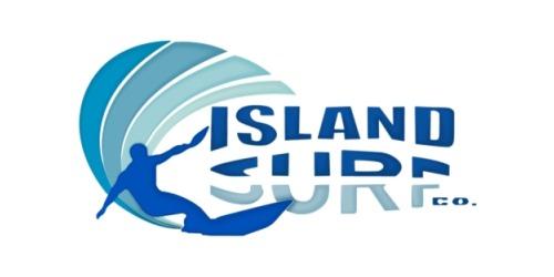 Island Surf Company coupons