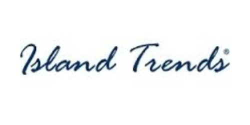Island Trends coupons