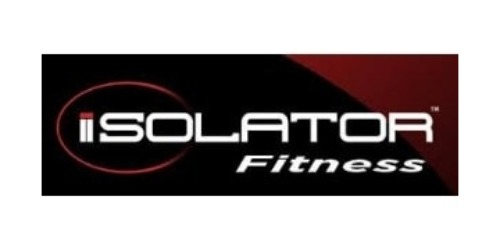 Isolator Fitness coupons