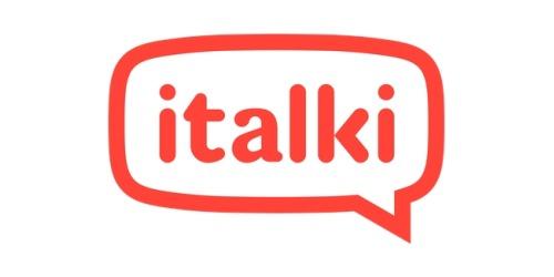 italki coupons