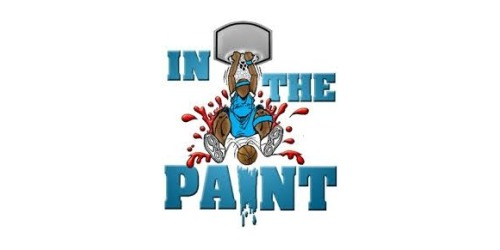 In the Paint Basketball coupons