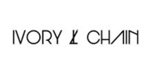 Ivory & Chain coupons