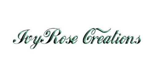 IvyRose Creations coupons