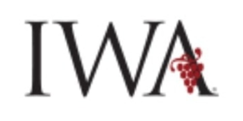IWA Wine coupons