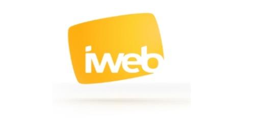 iWeb coupons