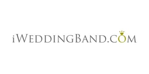 i Wedding Band coupons