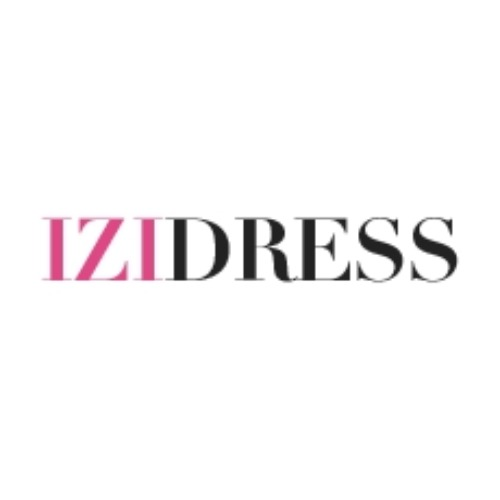 Izidresses coupon code