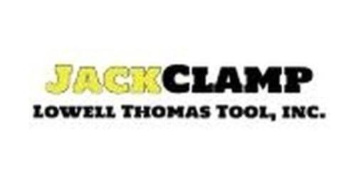 JackClamp coupons