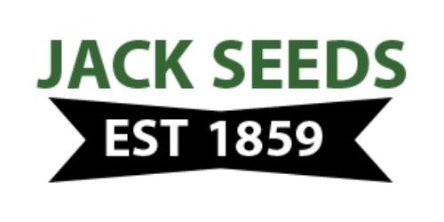 Jack Seeds coupon