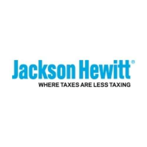 Jackson hewitt coupon 2018 $50