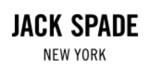 Jack Spade coupon