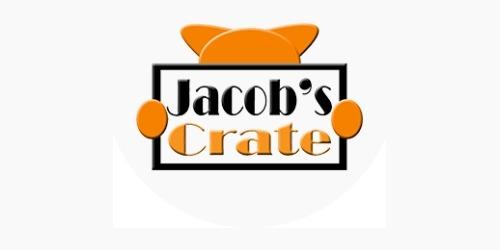 Jacob's Crate coupons