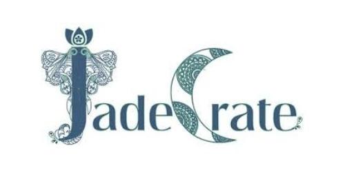 Jade Crate coupon