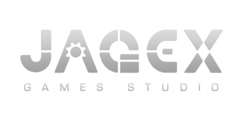 Jagex Games Studio coupons