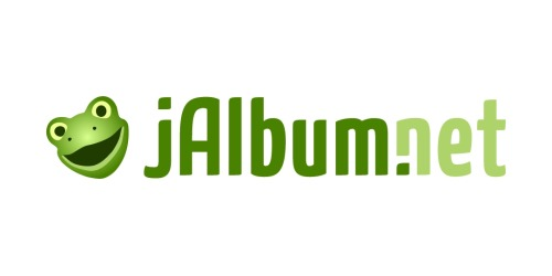 Jalbum coupons